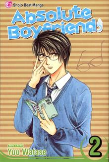 ABSOLUTE BOYFRIEND GN VOL 02