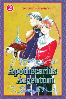 APOTHECARIUS ARGENTUM VOL 2