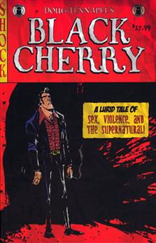 BLACK CHERRY GN (MR)