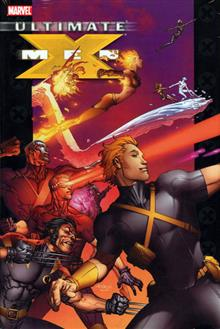 ULTIMATE X-MEN VOL 7 HC