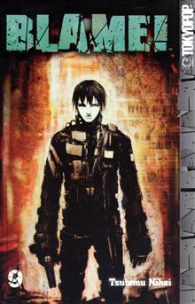 BLAME VOL 9 GN (OF 10) (MR)