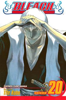 BLEACH VOL 20 TP