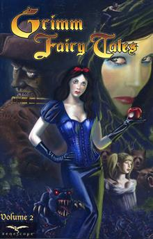 GRIMM FAIRY TALES VOL 2 TP (MR)