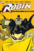 ROBIN YEAR ONE TP