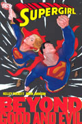SUPERGIRL BEYOND GOOD AND EVIL TP