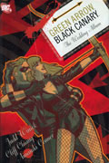 GREEN ARROW BLACK CANARY WEDDING ALBUM HC