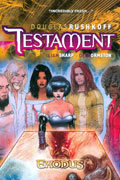 TESTAMENT TP VOL 04 EXODUS (MR)