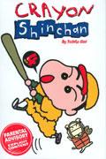 CRAYON SHINCHAN VOL 04 (MR) (C: 1-0-0)