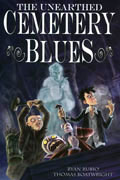 UNEARTHED CEMETERY BLUES TP VOL 01 (C: 0-1-2)