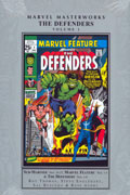 MMW DEFENDERS HC VOL 01
