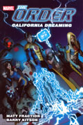 ORDER TP VOL 02 CALIFORNIA DREAMING