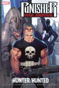 PUNISHER WAR JOURNAL VOL 3 HUNTER HUNTED TP