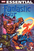 ESSENTIAL FANTASTIC FOUR TP VOL 7