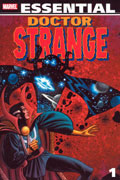 ESSENTIAL DOCTOR STRANGE TP VOL 01 NEW ED