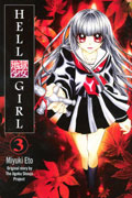 HELL GIRL GN VOL 03