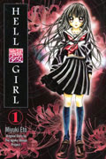 HELL GIRL GN VOL 01