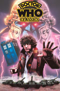 DOCTOR WHO CLASSICS TP VOL 01