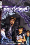 MYSTERIANS GN VOL 01 (OF 3) (MR)