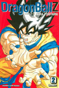 DRAGON BALL Z VIZBIG ED GN VOL 02 (C: 1-0-0)
