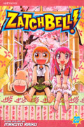 ZATCH BELL GN VOL 20 (C: 1-0-0)