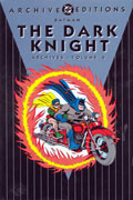 BATMAN DARK KNIGHT ARCHIVES VOL 6 HC