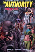 AUTHORITY WORLDS END TP BOOK 01