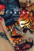 FABLES DELUXE EDITION VOL 1 HC (MR)