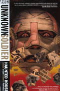 UNKNOWN SOLDIER TP VOL 01 HAUNTED HOUSE (MR)