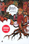 ASTRAL PROJECT VOL 04 (MR) (C: 1-0-0)