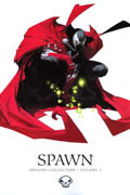 SPAWN ORIGINS VOL 2 TP