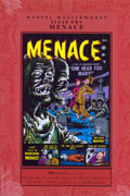MMW ATLAS ERA MENACE VOL 1 HC