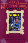 MMW ATLAS ERA MENACE VOL 1 HC VAR ED 126