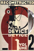 DEVICE VOL 2 RECONSTRUCTED