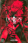 DOGS VOL 1 TP (MR)