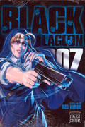 BLACK LAGOON GN VOL 07 (MR) (C: 1-0-1)