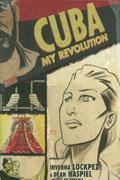 CUBA MY REVOLUTION HC (MR)