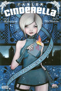 CINDERELLA FROM FABLETOWN WITH LOVE TP (MR)