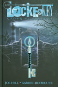 LOCKE & KEY HC VOL 03 CROWN OF SHADOWS