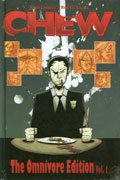 CHEW OMNIVORE ED HC VOL 01 (MR)