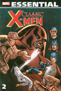 ESSENTIAL CLASSIC X-MEN TP VOL 02 NEW PTG