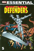 ESSENTIAL DEFENDERS TP VOL 05