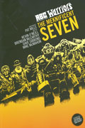 ABC WARRIORS MEKNIFICENT SEVEN GN S&amp;S ED