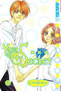 YOUR AND MY SECRET GN VOL 06 (OF 6)