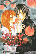 BLACK BIRD GN VOL 05