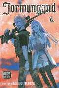 JORMUNGAND GN VOL 04 (MR)