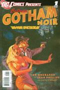 DC COMICS PRESENTS BATMAN GOTHAM NOIR #1