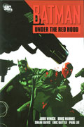 BATMAN UNDER THE RED HOOD TP