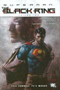 SUPERMAN THE BLACK RING HC VOL 02