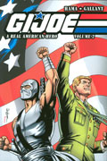 GI JOE A REAL AMERICAN HERO TP VOL 02