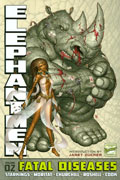 ELEPHANTMEN TP VOL 02 FATAL DISEASES REVISED & EXP